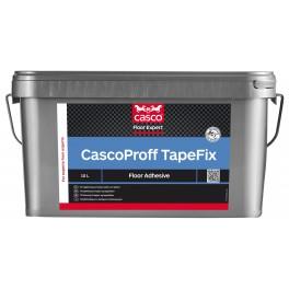 CascoProff Tape fix